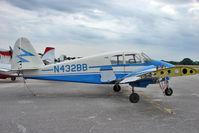 N432BB @ GIF - 1959 Piper PA-23-160, c/n: 23-1829