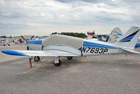 N7693P @ GIF - 1961 Piper PA-24-250, c/n: 24-2903
