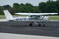 N5307Q @ GIF - 1972 Cessna 150L, c/n: 15073207
