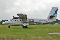N202EH @ X49 - 1967 Dehavilland DHC-6 TWIN OTTER, c/n: 48 at South Lakeland Florida