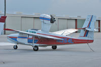 N1254L @ AVO - 1976 Consolidated Aeronautics Inc. LAKE LA-4-200, c/n: 752