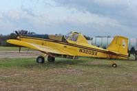N3209X @ AVO - 1995 Ayres Corporation S2R-G6, c/n: G6-128
