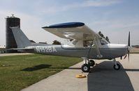 N152BA @ C77 - Cessna 152 - by Mark Pasqualino