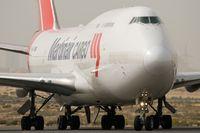 PH-MPR @ OMSJ - 1990 Boeing 747-412, c/n: 24226 - by Roland Bergmann-Spotterteam Graz
