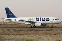 AP-BIF @ OMSJ - Airbus A319-112, c/n: 3388 - by Roland Bergmann-Spotterteam Graz