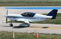 N1212H @ KOSH - EAA AirVenture 2007 - by Sergey Riabsev