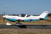 VH-JBJ @ YECH - YECH AAAA National fly in 2011