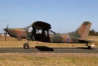 VH-ARV @ YECH - YECH AAAA National fly in 2011