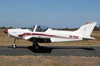 24-7020 @ YECH - YECH AAAA National fly in - by Nick Dean