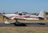 VH-AYQ @ YECH - YECH AAAA National fly in 2011