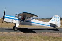 VH-BTQ @ YECH - YECH AAAA National fly in 2011
