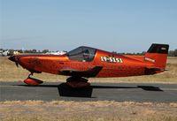 19-5151 @ YECH - YECH AAAA National fly in 2011 - by Nick Dean