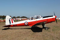 VH-RSK @ YECH - YECH AAAA National fly in 2011