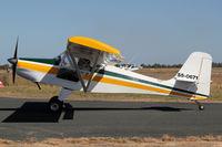 55-0671 @ YECH - YECH AAAA National fly in 2011