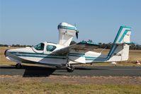 VH-LAK @ YECH - YECH AAAA National fly in 2011