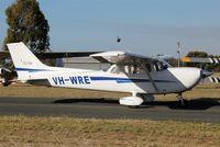VH-WRE @ YECH - YECH AAAA National fly in 2011