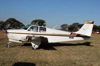 VH-RVC @ YECH - YECH AAAA National fly in 2011