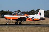 VH-XHW @ YECH - YECH AAAA National fly in 2011