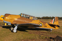 VH-TXN @ YECH - YECH AAAA National fly in 2011