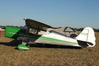 VH-EOI @ YECH - YECH AAAA National fly in 2011