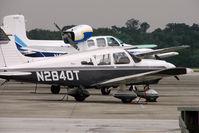 N2840T @ BOW - 1972 Piper PA-28-180, c/n: 28-7205230