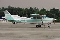N313JW @ BOW - 1971 Cessna 182N, c/n: 18260706
