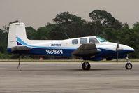 N699V @ BOW - 1960 Beech D50C, c/n: DH-283