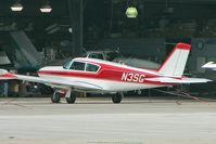 N3SG @ BOW - 1960 Piper PA-24-250, c/n: 24-2036