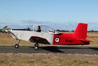 VH-KGR @ YECH - YECH AAAA National fly in 2011