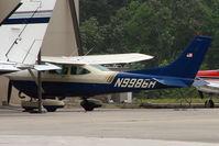 N9986H @ BOW - 1982 Cessna 182R, c/n: 18268163