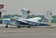 N6067V @ BOW - 1976 Consolidated Aeronautics Inc. LAKE LA-4-200, c/n: 791