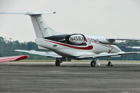 N458LM @ BOW - Embraer-empresa Brasileira De EMB-500, c/n: 50000019