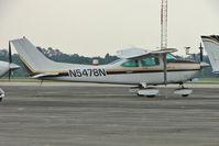 N5478N @ BOW - 1980 Cessna 182R, c/n: 18267747