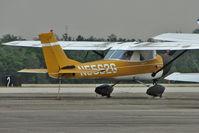 N5562G @ BOW - 1969 Cessna 150J, c/n: 15071062