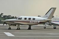 N310EM @ BOW - 1988 Piper PA-46-310P, c/n: 46-08109