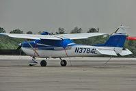 N3784L @ BOW - 1965 Cessna 172G, c/n: 17253953