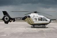 N135SJ @ BOW - 1998 Eurocopter Deutschland Gmbh EC135P1, c/n: 0054