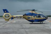 N911EF @ BOW - 2005 Eurocopter Deutschland Gmbh EC135T2, c/n: 0382