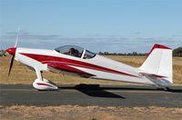 VH-VFS @ YECH - YECH AAAA National fly in 2011