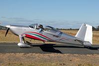 VH-ZEE @ YECH - YECH AAAA National fly in 2011