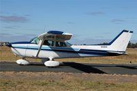 VH-EHO @ YECH - YECH AAAA National fly in 2011