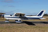 VH-DZS @ YECH - YECH AAAA National fly in 2011