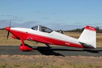 VH-SIM @ YECH - YECH AAAA National fly in 2011