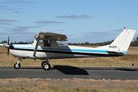 VH-DFD @ YECH - YECH AAAA National fly in 2011
