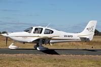 VH-WFD @ YECH - YECH AAAA National fly in 2011