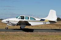 VH-AEM @ YECH - YECH AAAA National fly in 2011