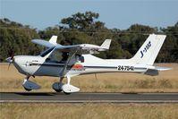 24-7541 @ YECH - YECH AAAA National fly in 2011 - by Nick Dean