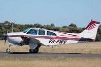 VH-FWV @ YECH - YECH AAAA National fly in 2011