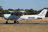 VH-VTK @ YECH - YECH AAAA National fly in 2011