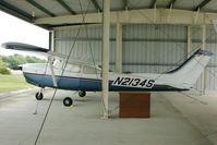 N2134S @ PCM - 1979 Cessna R182, c/n: R18201307